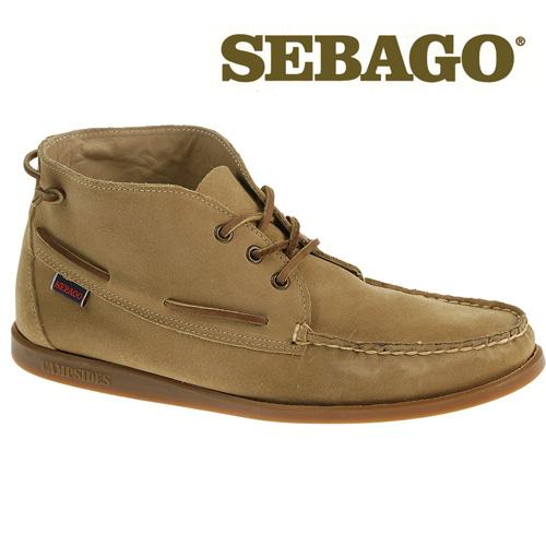 'Sebago Campside Chukka'