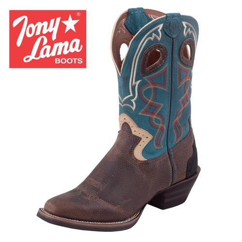 'Tony Lama Western Boots'