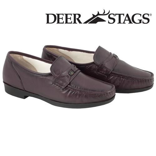 'Deer Stags Nice Slip-On Loafers'