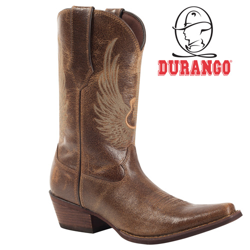 'Durango Flying Guitar Western Boots'