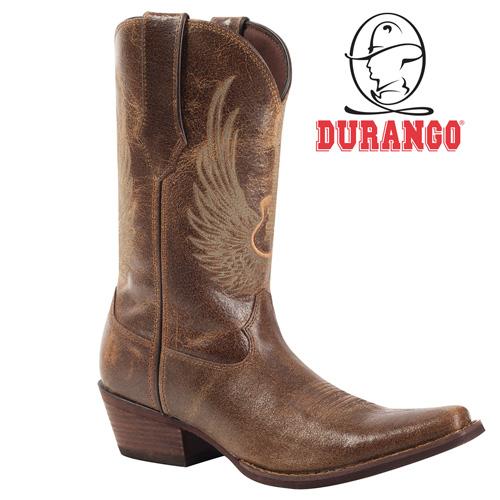 'Durango Flying Guitar Western Boots'