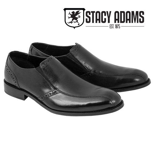 'Stacy Adams Palmer Slip-Ons'