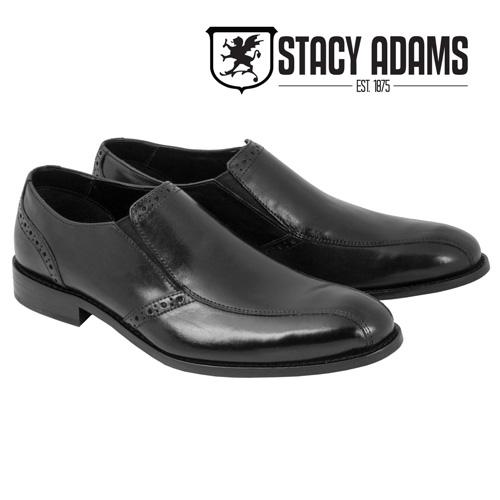 'Stacy Adams Palmer Slip-Ons'