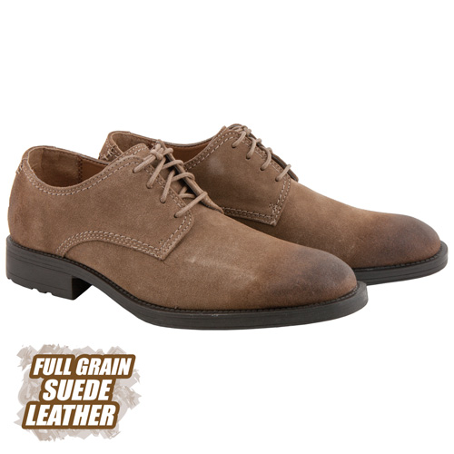 'Hush Puppies Plane Oxfords'