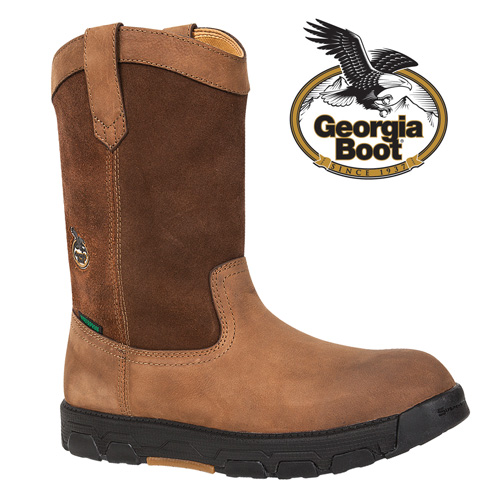 Georgia Waterproof Wellington Boots