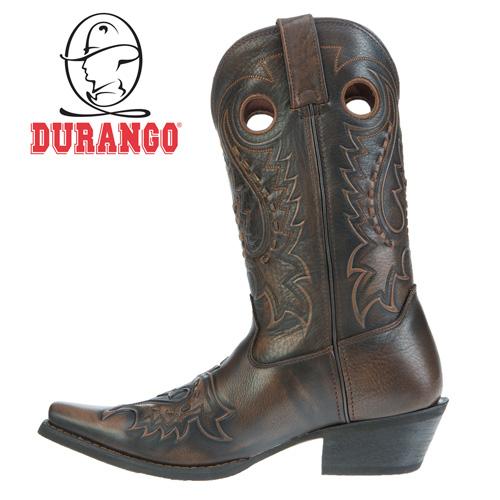 'Durango Gambler Jack Boots'