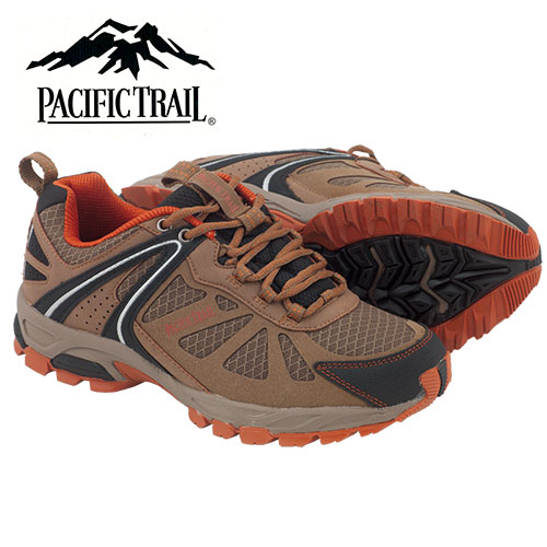 Pacific Trail Pilot Shoes