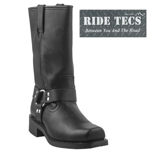 Ride Tecs Harness Boots
