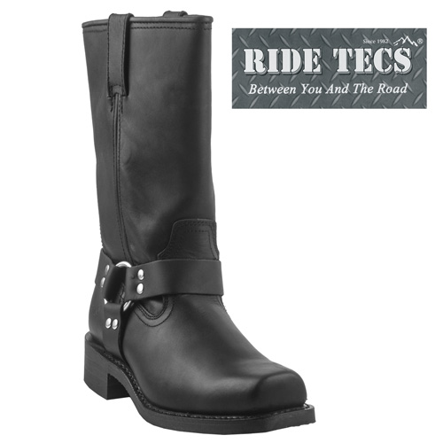 'Ride Tecs Harness Boots'