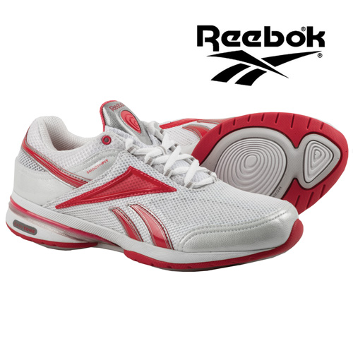 'Reebok Easy Tone Shoes'