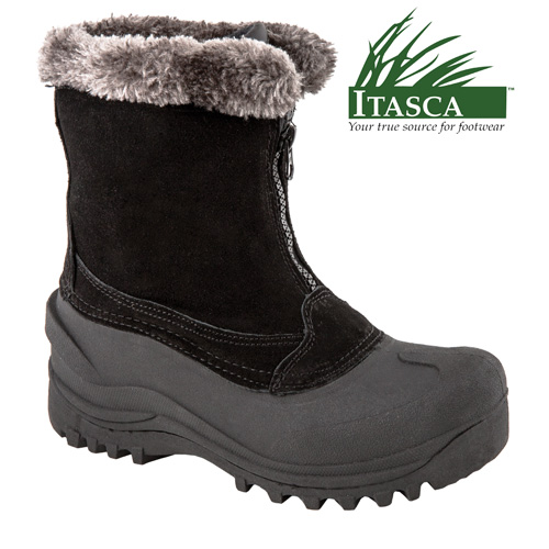 Women's Tahoe Winter Boot