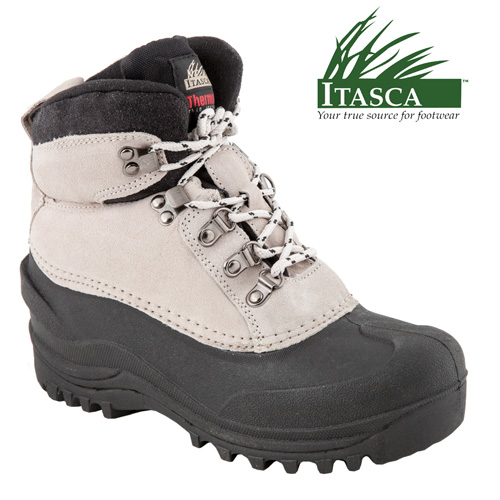 Women's Ice Breaker Winter Boot