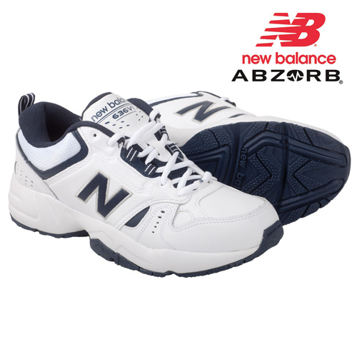 New Balance MX636 Shoes