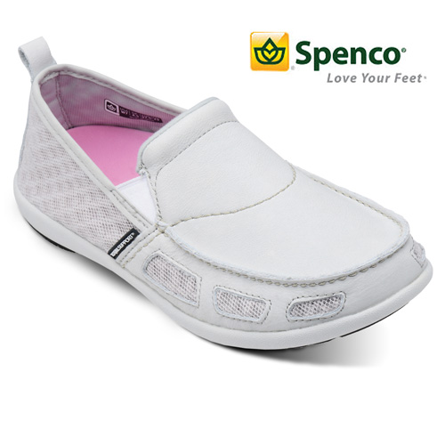 'Spenco Womens Orthotic Shoes'