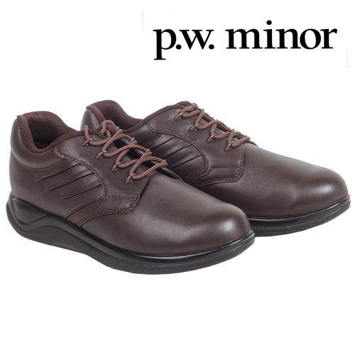 PW Minor Embrace Walking Shoes