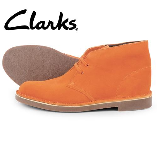 'Clarks Chukka Boots'