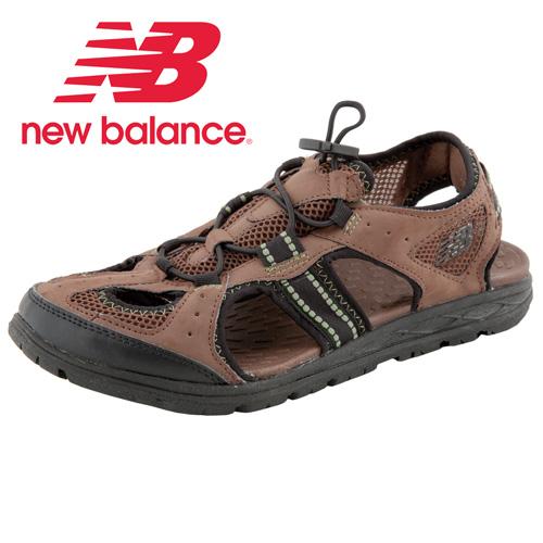'New Balance Revitalign Sandals'