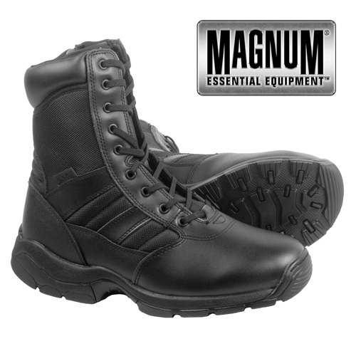 'Magnum Panther Boots'
