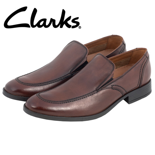'Clarks Kalden Loafers'