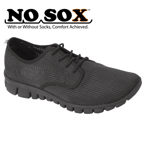 'NoSox Mens Winkle Shoes'