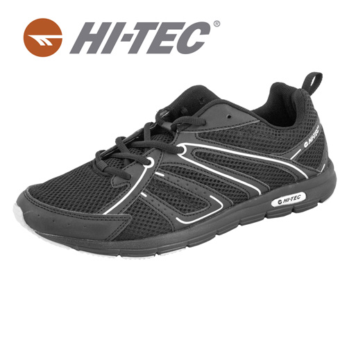 'Hi-Tec Darwen Running Shoes'