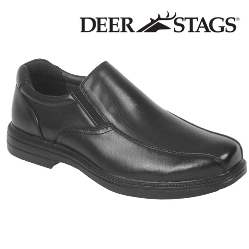 'Deer Stags Mens Slip-Ons'