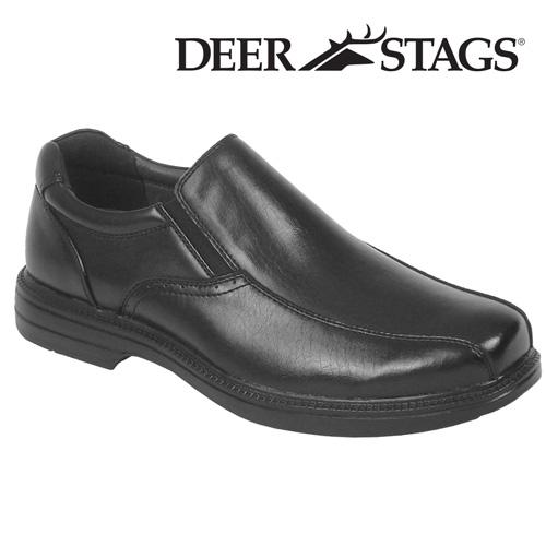 'Deer Stags Mens Slip-Ons'