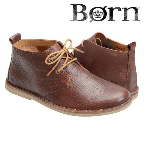 'Born Anders Chukkas - Brown'