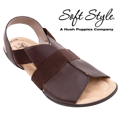 'Soft Style Womens Eves Sandals'