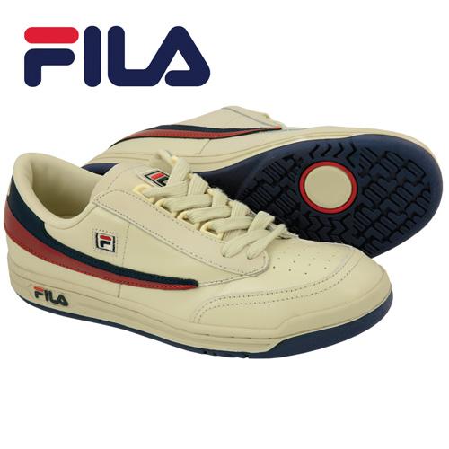Fila Mens Original Tennis Shoes