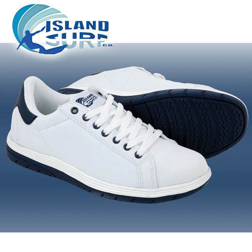'Island Surf Paragon Sneakers'