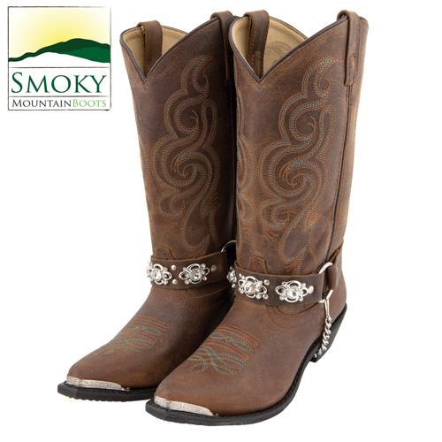 'Smoky Mountain Arroyo Grande Boots'
