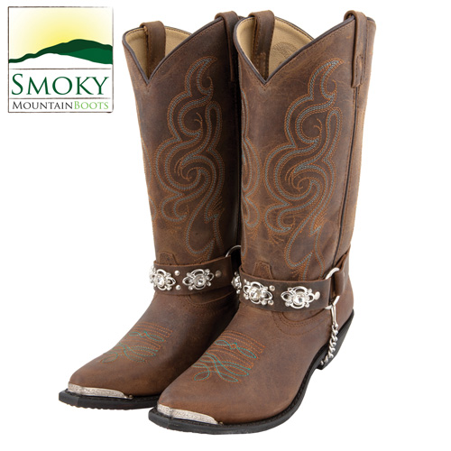 'Smoky Mountain Arroyo Grande Boots'