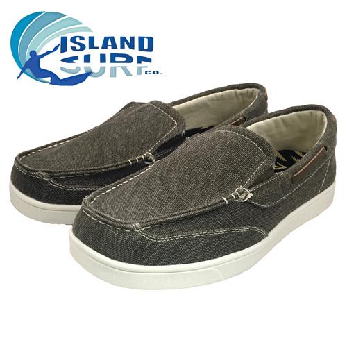 'Island Surf Vineyard Mens Slip-Ons'