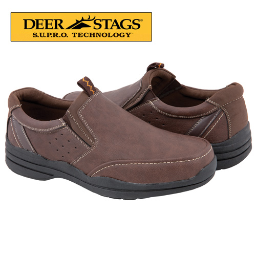 'Deer Stags Sam Slip-Ons'