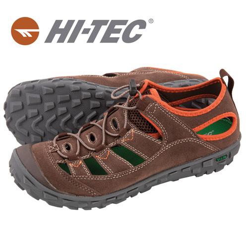 Hi-Tec Mens Hybrid Sandals