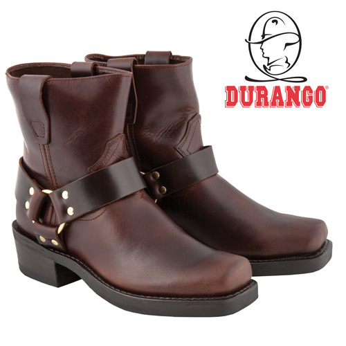'Durango Harness Boots'