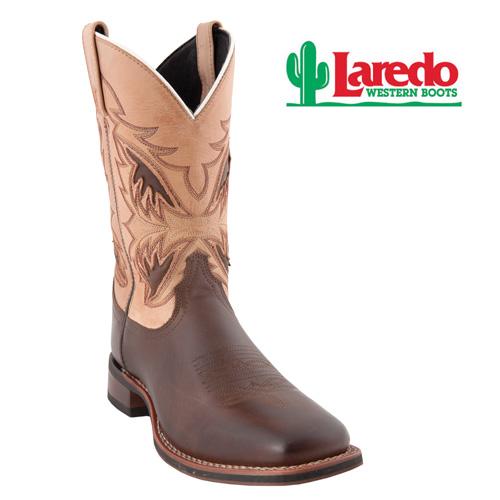 'Laredo Razor Western Boots'