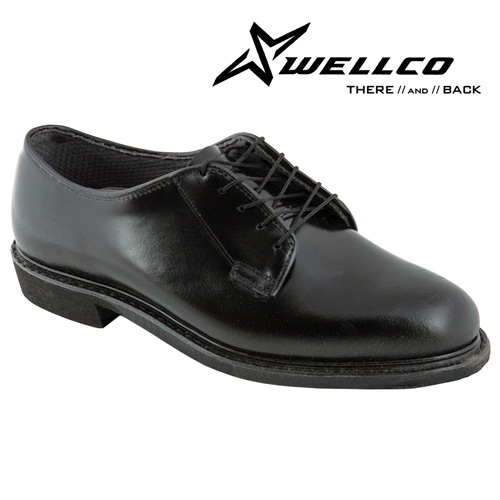 Wellco Men's Oxfords