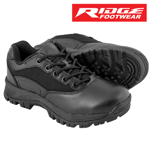 'Ridge Oxford Duty Shoes'