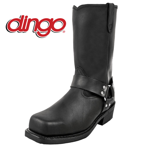 'Men's Dingo Harness Boots'