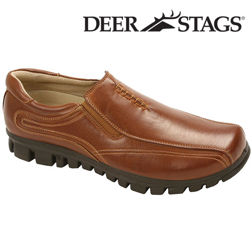 'Deer Stags Yorkville Slip-ons'
