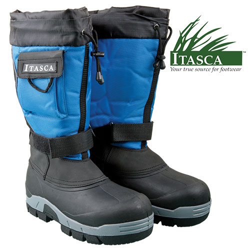 'Men's Itasca Snow Pac Boots'