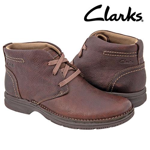 'Clarks Senner Ave Chukkas'