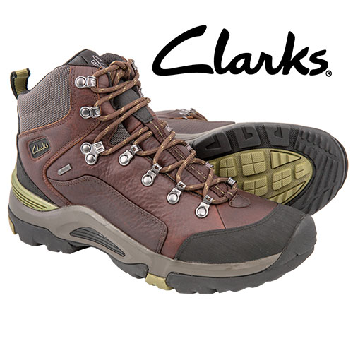'Clarks Outride Gore-Tex Hikers'