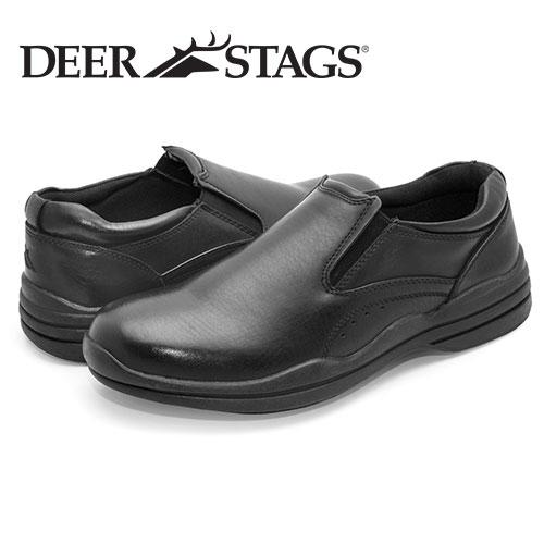 'Deer Stags Goal Slip-Ons'
