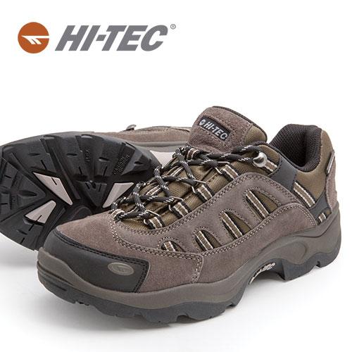 'Hi-Tech Bandera Shoes'