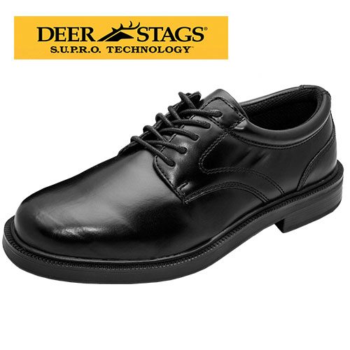 Deer Stags Times Oxfords