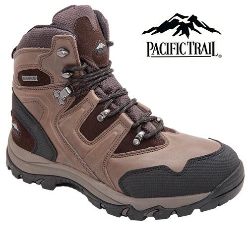 Pacific Trail Denali Hikers