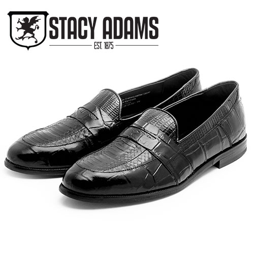 'Stacy Adams Serafino Slip-Ons'
